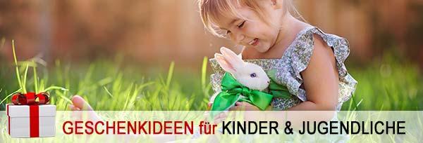 Geschenke für Kinder & Judendliche