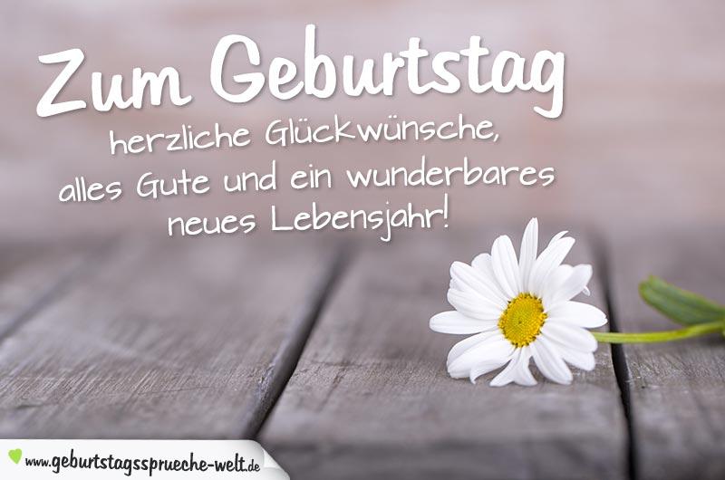 Mounted title Zum Alles Sprüche Gute Geburtstag true: