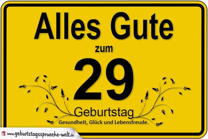 29 Geburtstag Gastebuch Fur Frau Und Mann Geschenk 29er