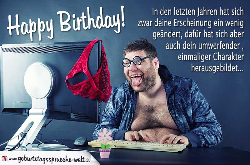 Männer für coole geburtstagssprüche Coole Geburtstagssprüche