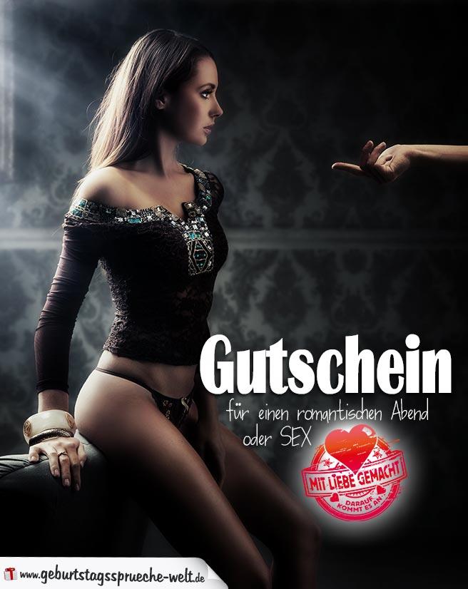 erotische gutscheine sex .de