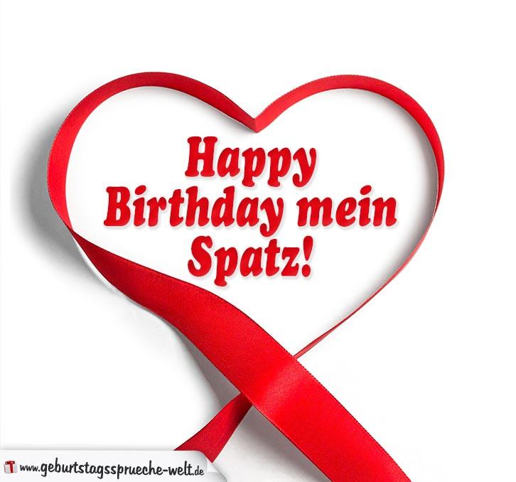 Alles Gute Zum Geburtstag Mein Schatz Text