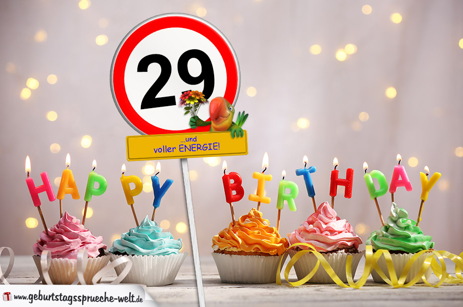 Geburtstagsgrusse Frau Lustig Llla 2020 02 27