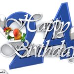 Happy Birthday 24