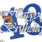 Happy Birthday 48