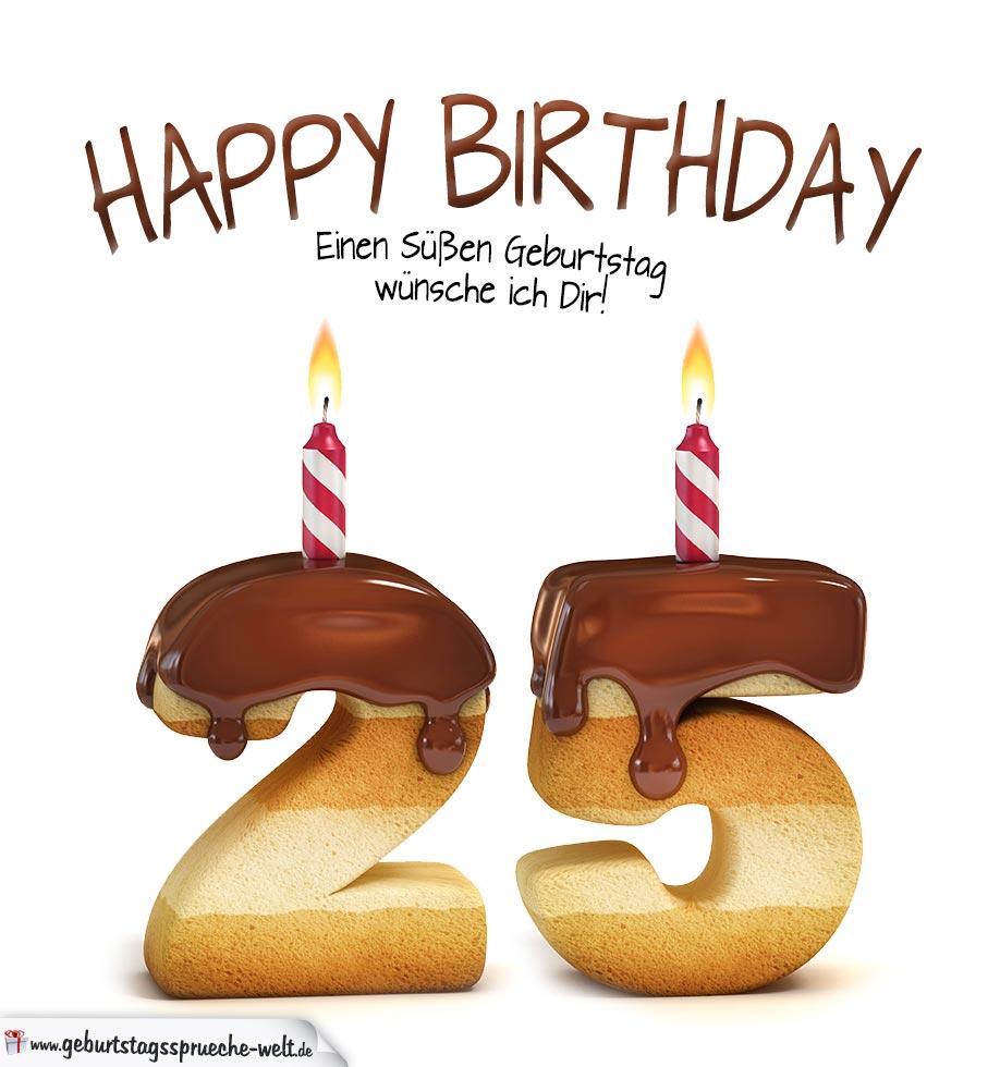 Birthday Cake  Years